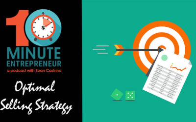 Ep 310: Optimal Selling Strategy